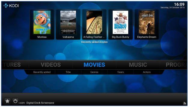 mejores reproductores de video para android multimedia streaming dlna subtitulos codecs formatos avi mkv ac3 mp4