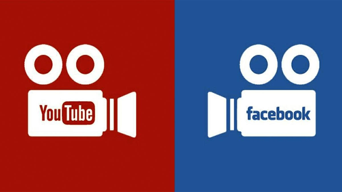 Pronto Facebook podría superar a Youtube