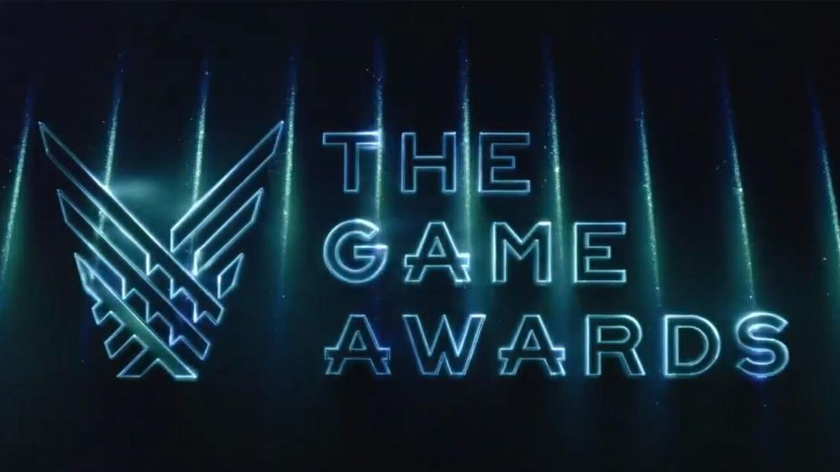 los ganadores de The Game Awards 2017