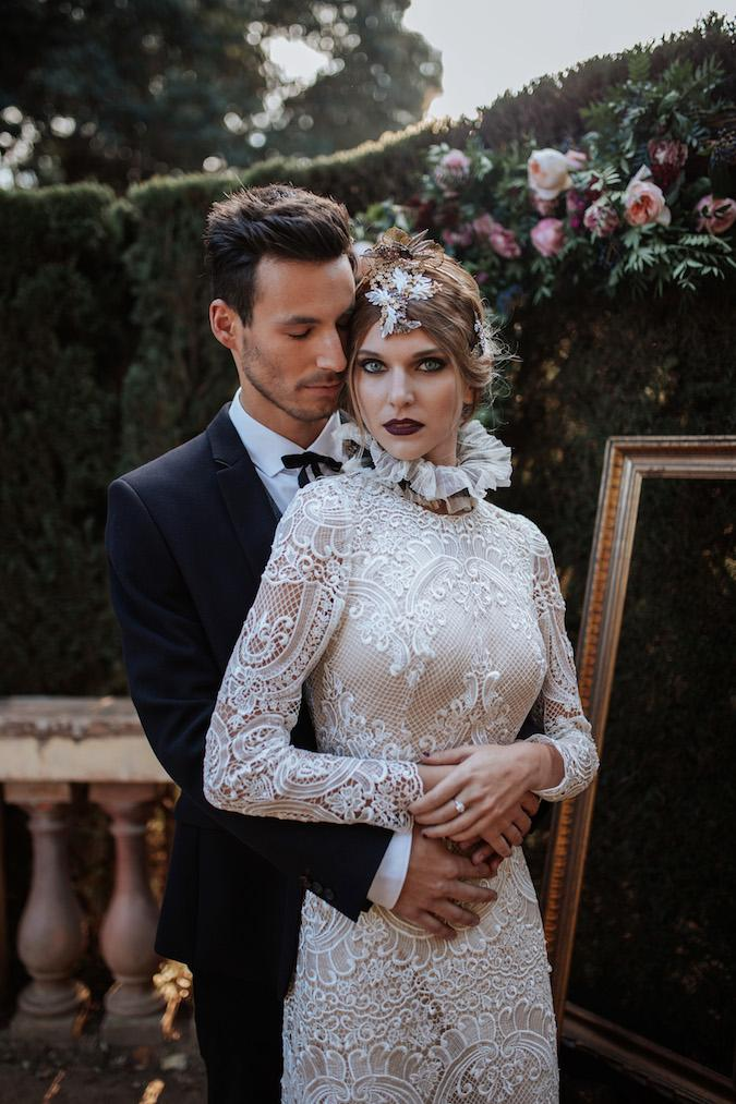 reminiscencia elopement victoriano
