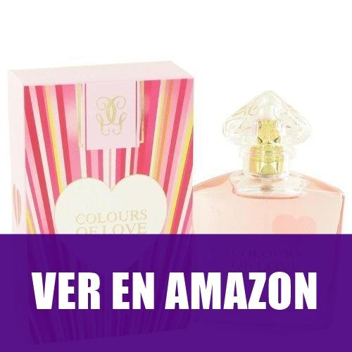 Colours of Love de Guerlain