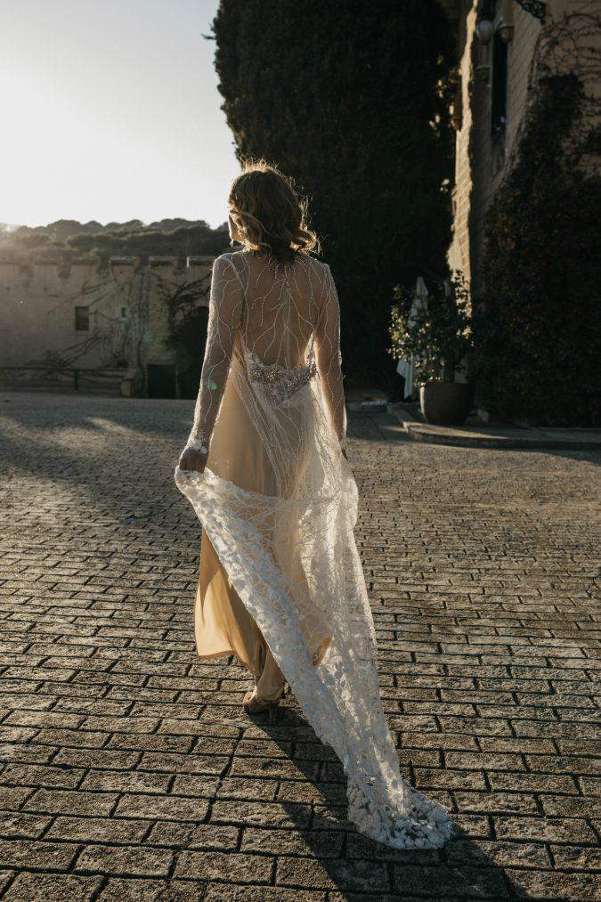 a bohemian winter wedding slow morocco