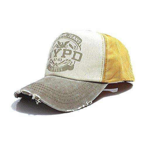 Fitted Trucker Hip Hop Hat Caps Unisex Gorras Hombre Cotton Baseball Cap Bobury