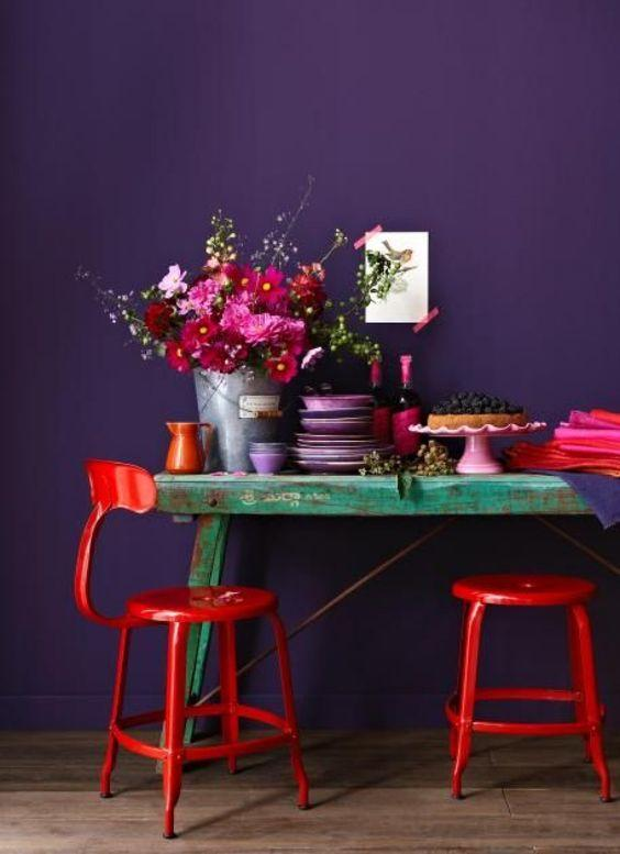 color tendencia