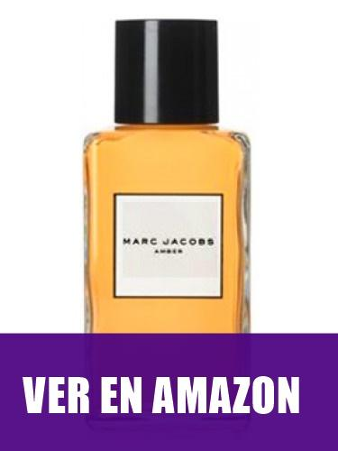 Marc Jacobs Autum Splash Amber de Marc Jacobs