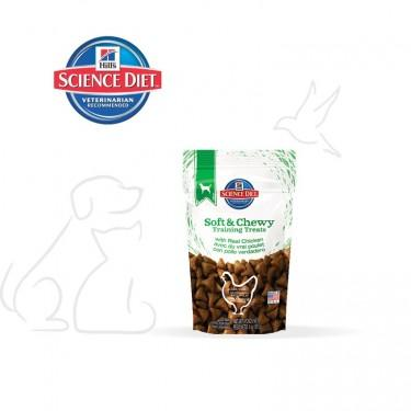 HILL´S SOFT & CHEWY TRAINING POLLO | Best for Pets