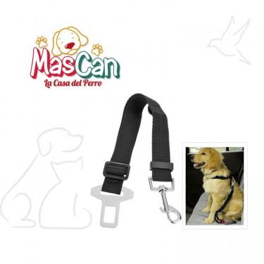 MASCAN ENGANCHE CINTURÓN SEGURIDAD AUTO | Best for Pets