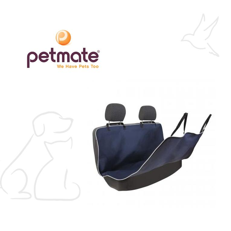 Petmate Opp Vehicle Hammock | Best for Pets