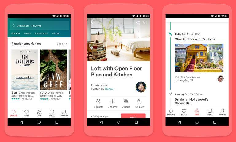 airbnb2 apps imprescindibles