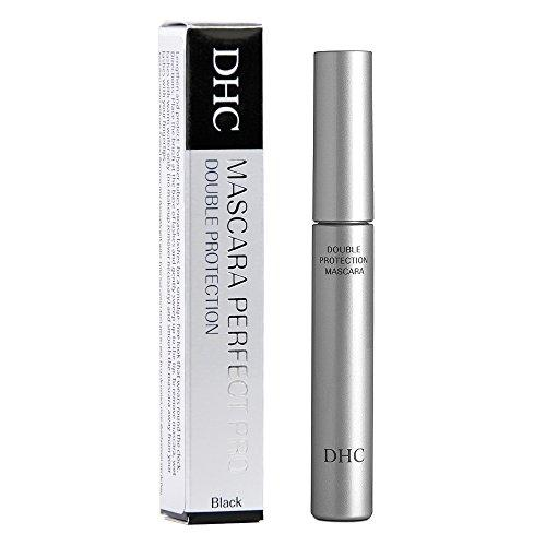 DHC Mascara Perfect Pro Double Protection, Black