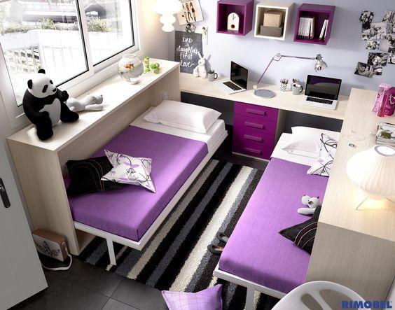 diseño dormitorio