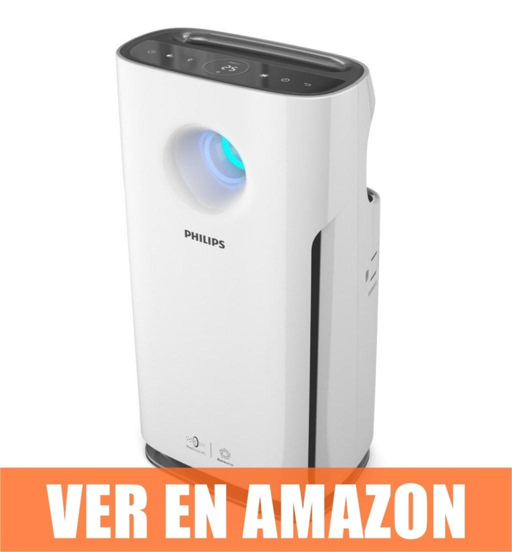 Philips AC325610 - Purificador de aire