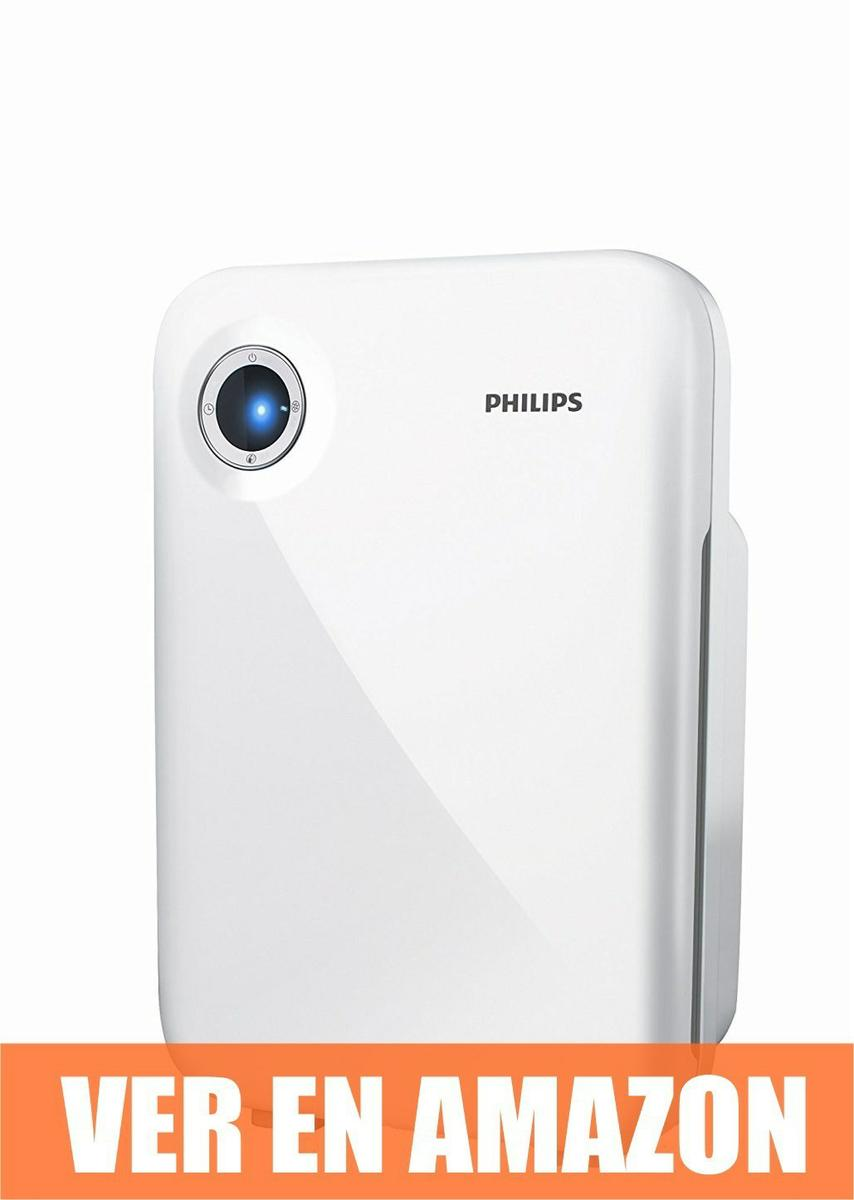 Philips AC401210 - Purificador de aire