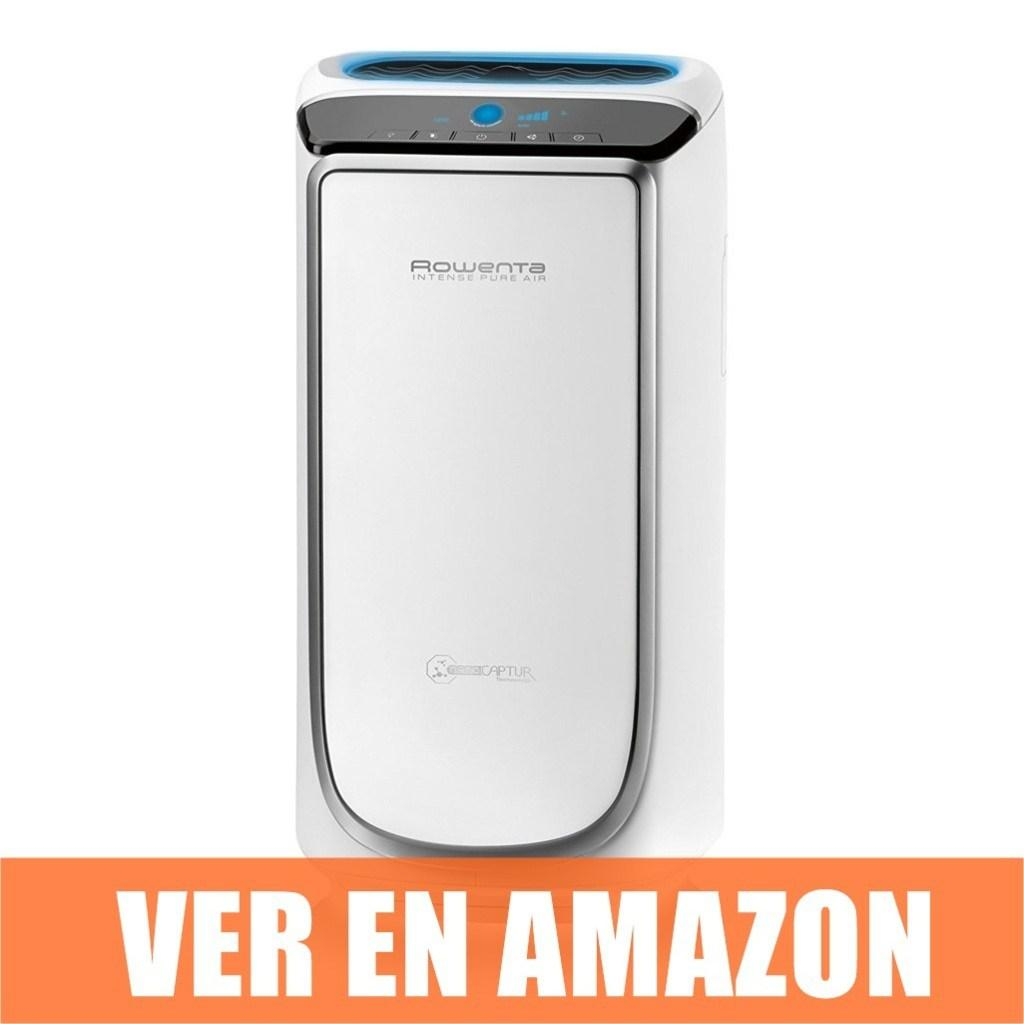 Rowenta PU4020 Intense Pure Air - Purificador De Aire
