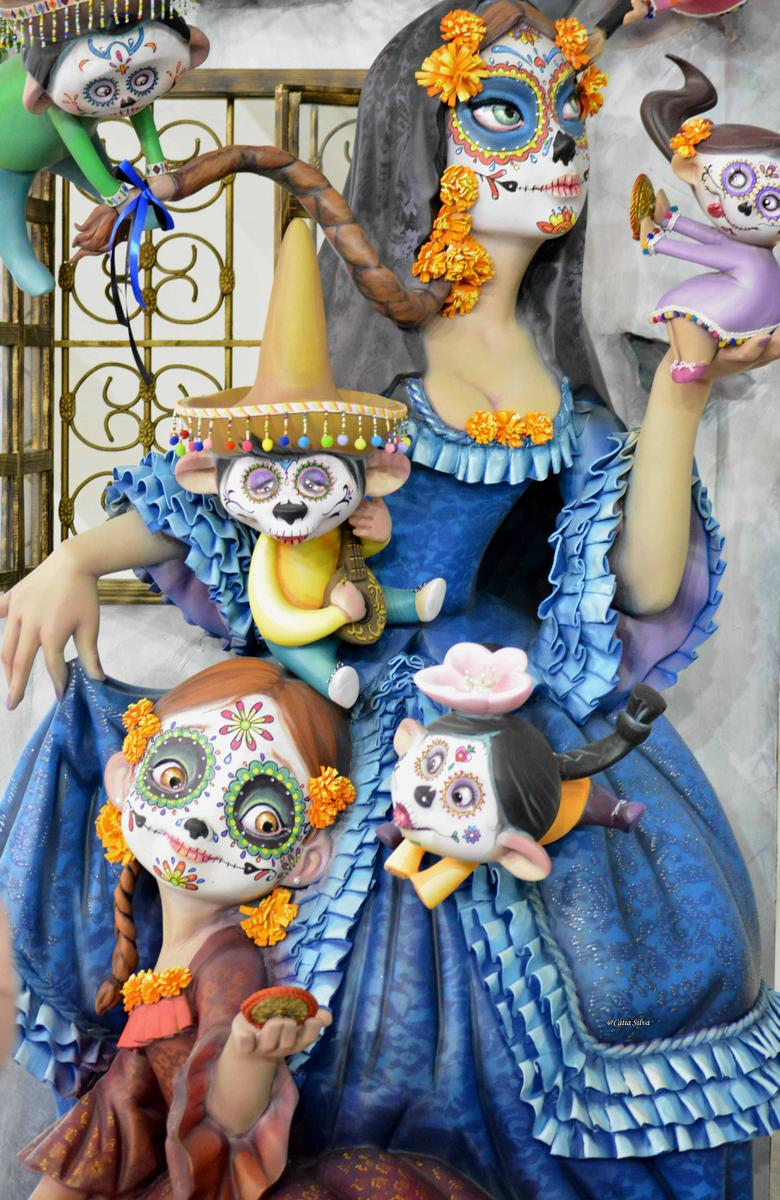 post fallas 2018 exposicion ninot (7)