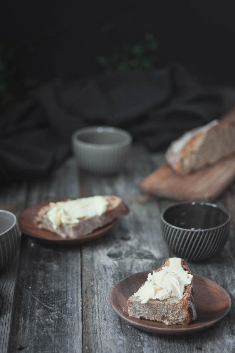 Soda bread receta