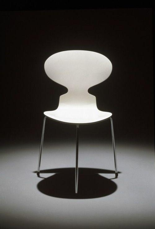 Ant Chair de Arne Jacobsen