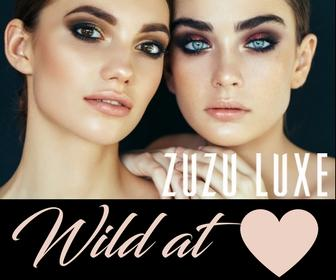 Zuzu Luxe is Wild at Heart