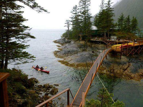 San Juan Islands, Washington, Islas para visitar en Estados Unidos