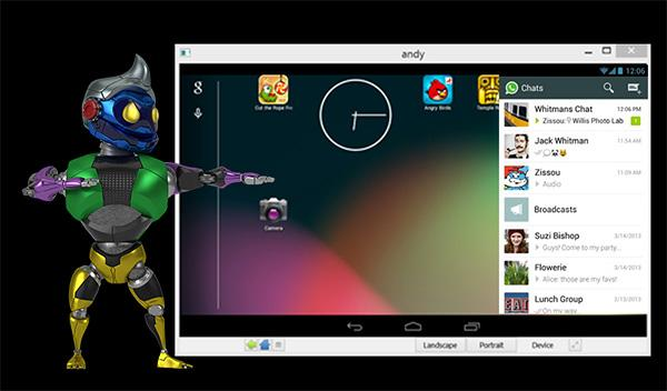 top-emulador-android-pc-2017-andyroid