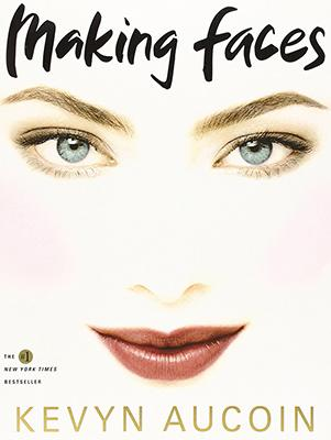 libros sobre belleza making faces