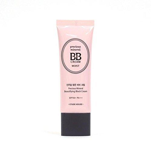 Etude House Precious Mineral BB Cream Moist Petal