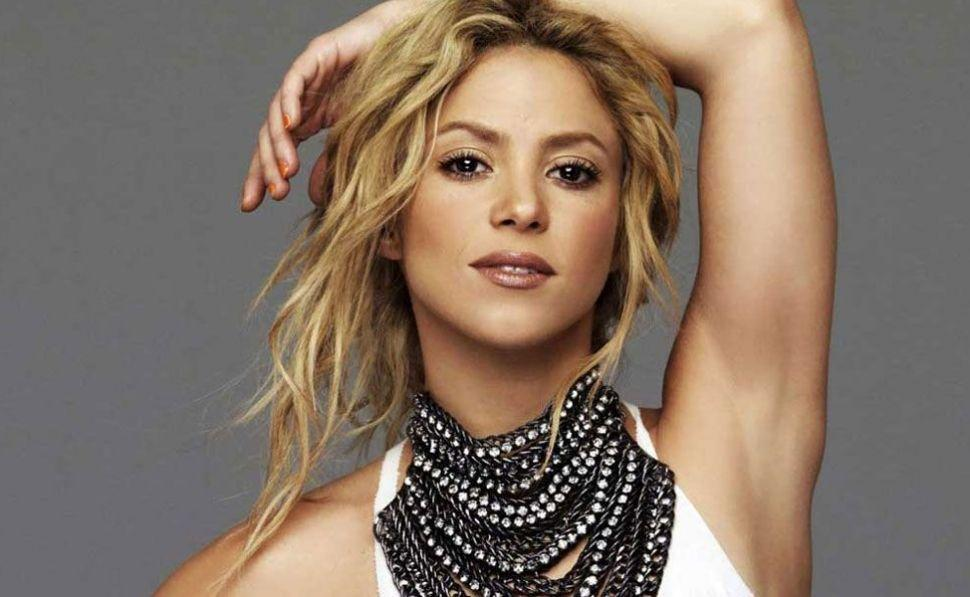 shakira-coeficiente intelectual