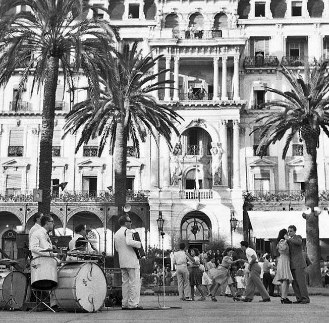Cannes 1946
