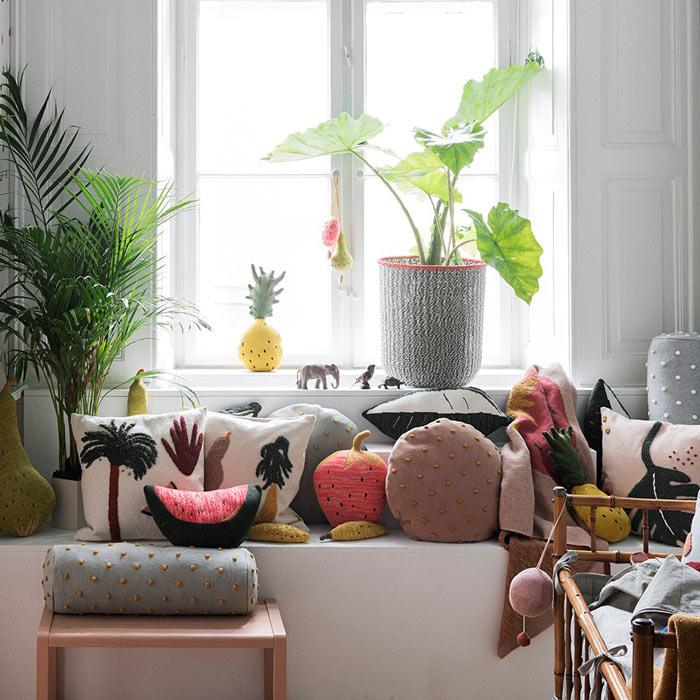 habitaciones-de-ninos-tendencia-natural-banana-leaf-toy-ferm-living-toc-toc-kids