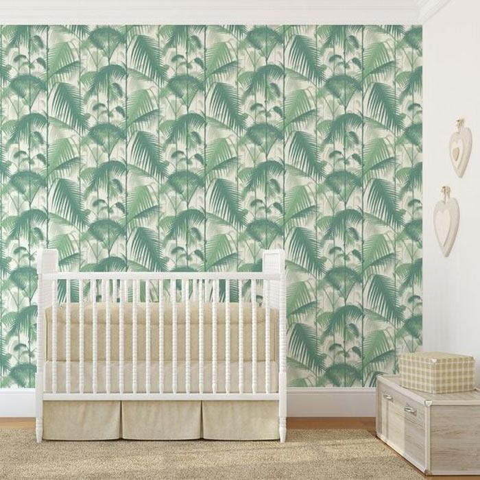 habitaciones-de-ninos-tendencia-natural-papel-pintado-infantil-palm-jungle-cole-and-son-toc-toc-kids