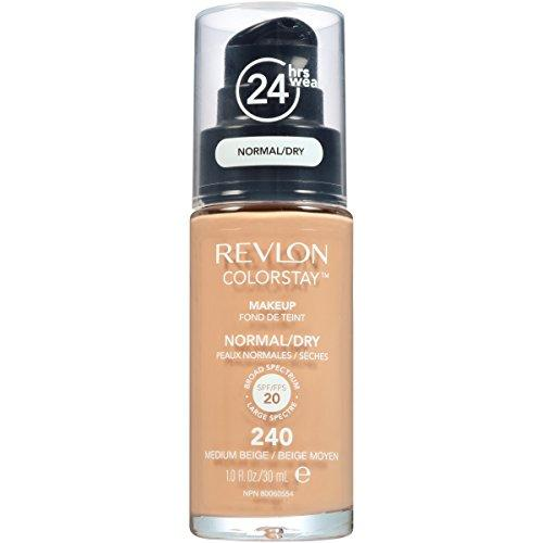 Revlon Colorstay Make Up Normal/Dry, Medium Beige, 30 ml