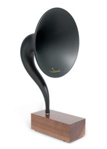 Bluetooth Gramophone 2.0