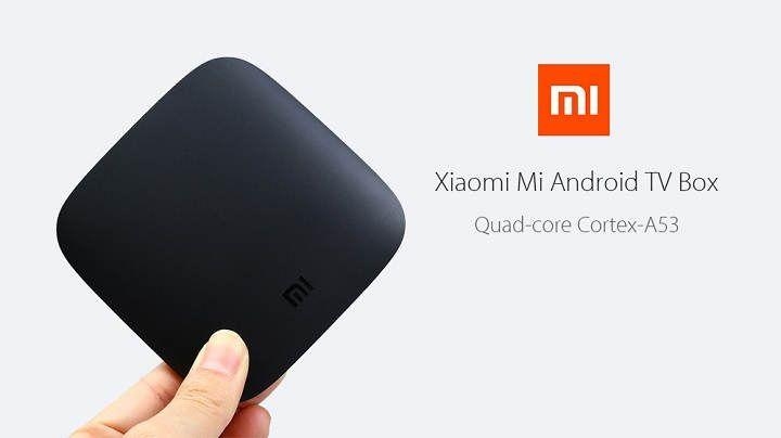 Xiaomi Mi Android TV Box Xiaomi Mi R1D AC WiFi Router Teclado mecánico Xiaomi MK01 Xiaomi Mi Smart Network Speaker Auriculares híbridos in-ear de Xiaomi reseña review analisis