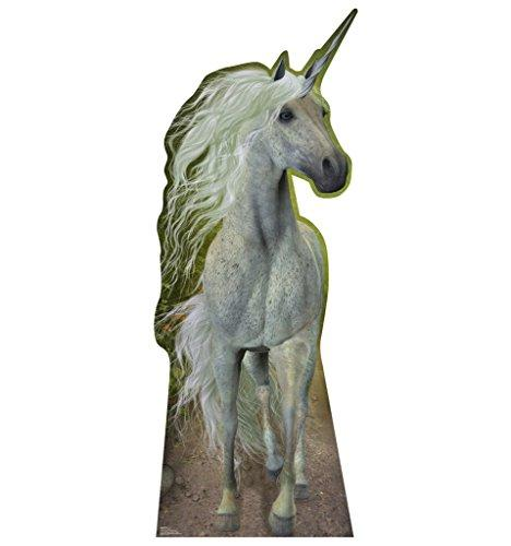 Unicorn - Advanced Graphics Life Size Cardboard Standup