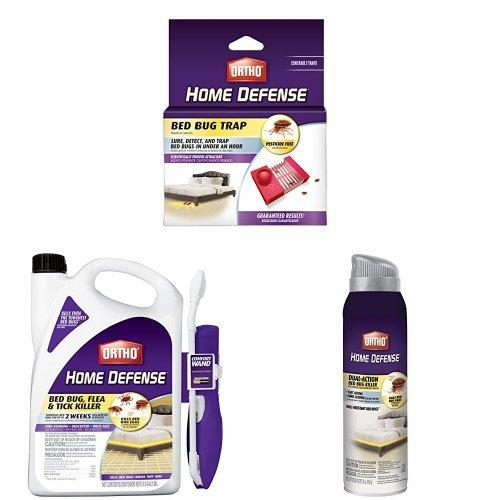 Ortho Bed Bug Value Pack