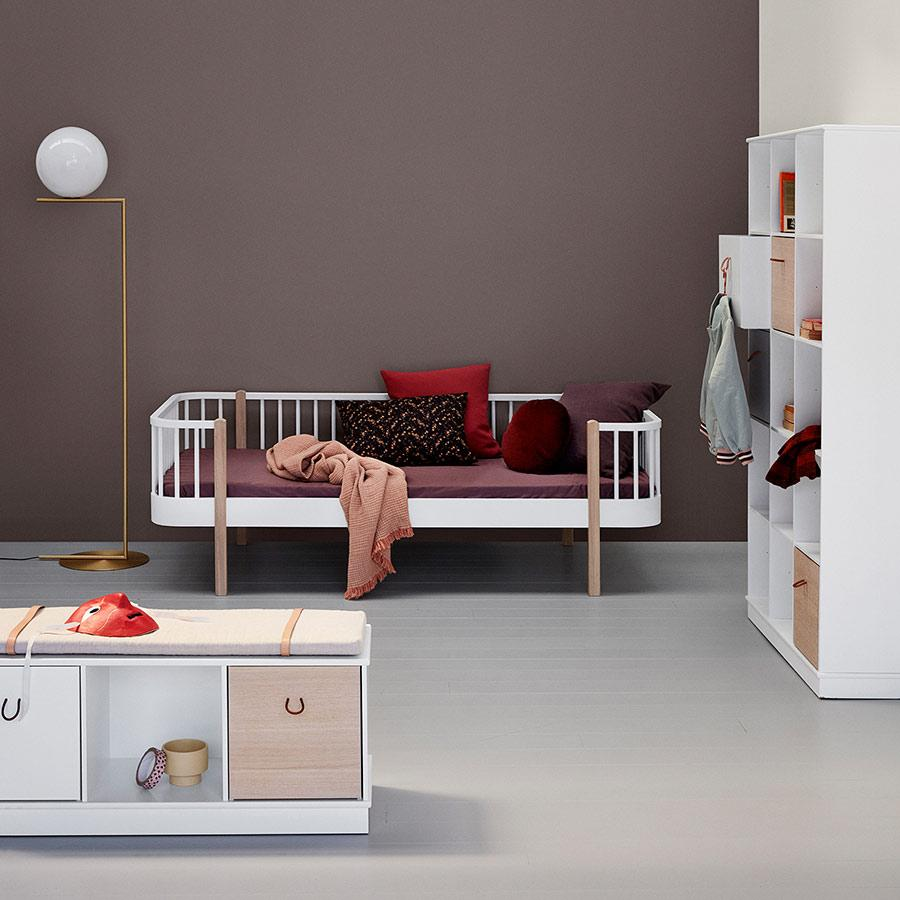 Ideas para dormitorios infantiles: oliver-furniture-shelf-estante-toc-toc-kids