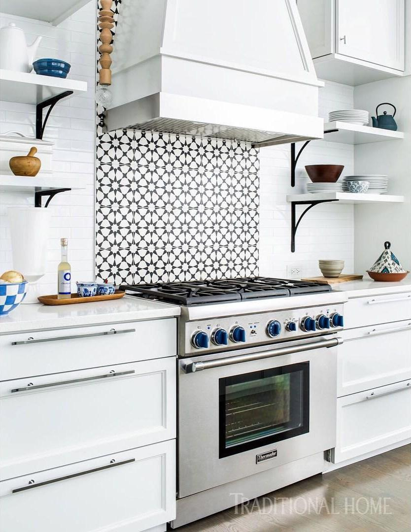 transform your kitchen with boho tiles 1