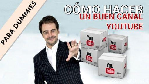 youtube abrir con google un buen canal de videos