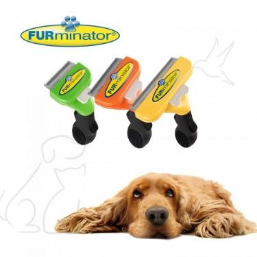 FURMINATOR CEPILLO PARA PERROS DE PELO LARGO | Best for Pets