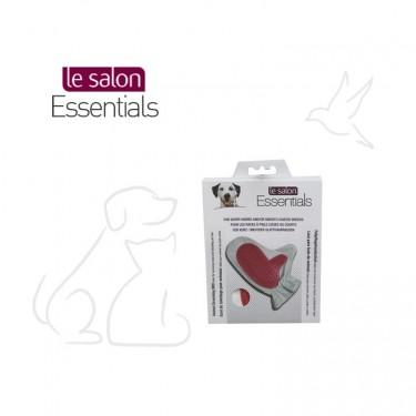 LE SALON ESSENTIALS GUANTE PARA CEPILLAR | Best for Pets