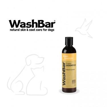 WASHBAR SHAMPOO NATURAL PARA CACHORROS | Best for Pets