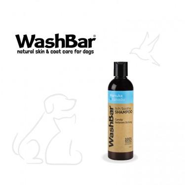 WASHBAR SHAMPOO ALIVIA PICAZÓN | Best for Pets