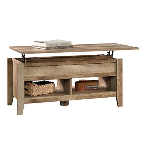 Sauder Coffee Table, Furniture, Craftsman Oak
