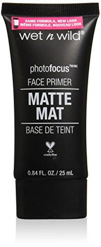 Wet n Wild Coverall Face, Primer Partners in Prime, 25 ml