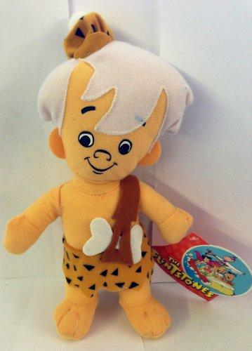 "The Flinstones 15"" Bam Bam Plush"