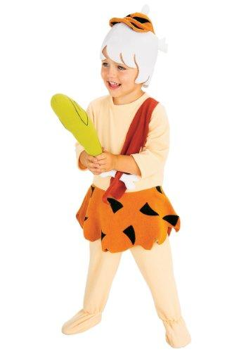 The Flintstones, Bamm-Bamm Costume Dress Up Set, Child Small