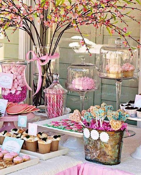 candy bar ideas disney
