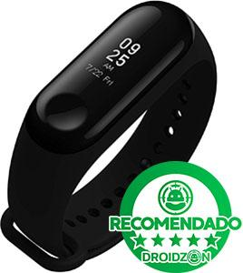 Smartband Android Xiaomi Mi Band 3