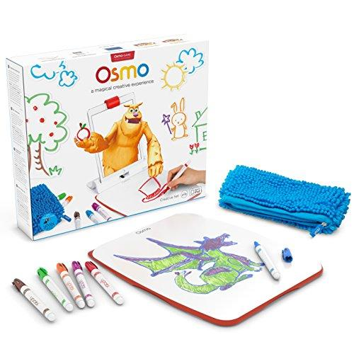 Osmo Monster Game (Base required)