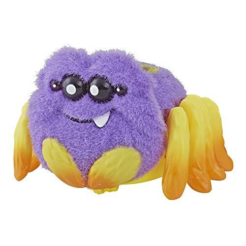 Yellies! Harry Scoots; Voice-Activated Spider Pet; Ages 5 and up
